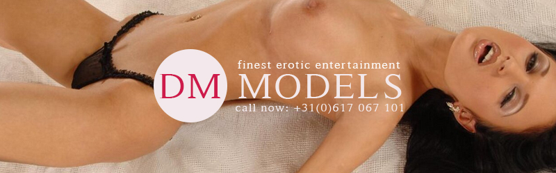 Escortbureau DM Models