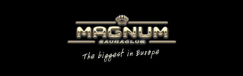 Privé sauna Magnum