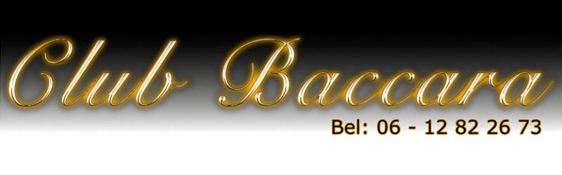Sexclub Baccara