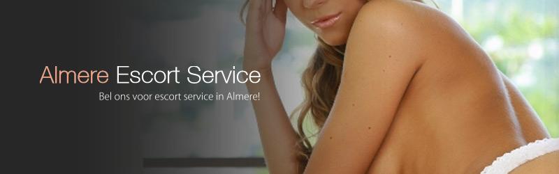 Almere Escort Service