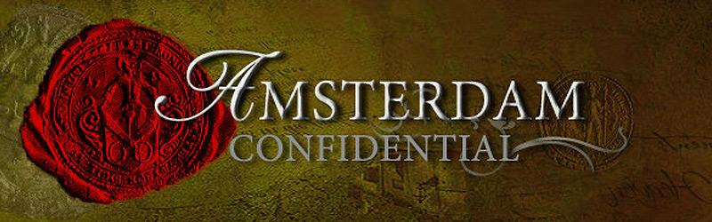 Amsterdam Confidential