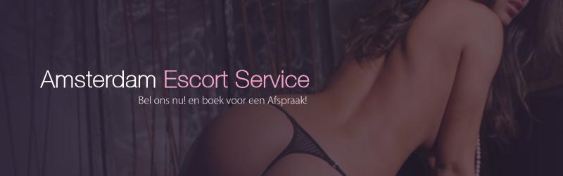 Amsterdam Escort Service