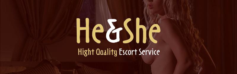 He & She Escort