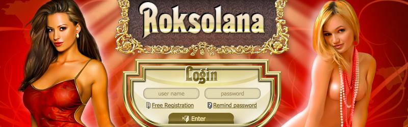 Roksalana
