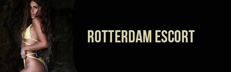 Rotterdam Escort