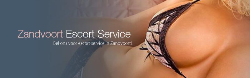Zandvoort Escort Service