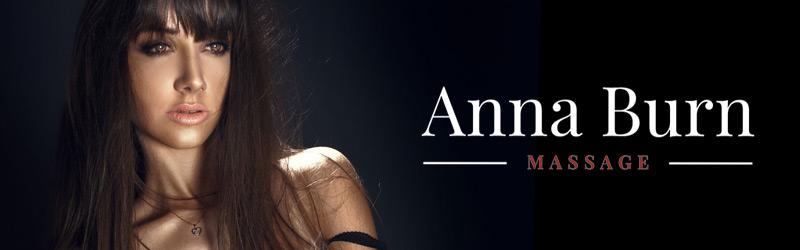 Anna Burn