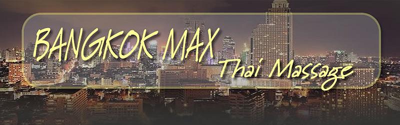 Bangkok Max