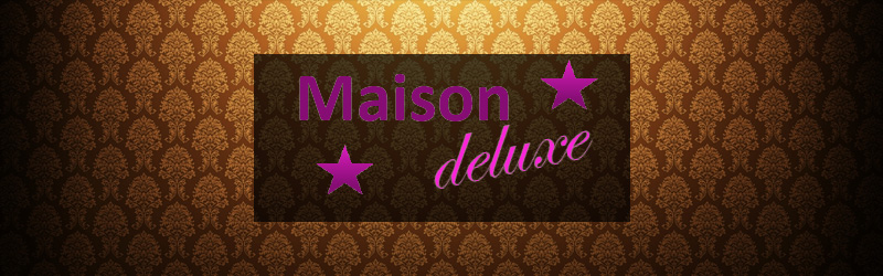 Massagesalon Maison Deluxe