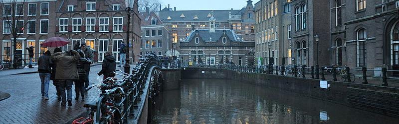6% Amsterdamse studenten doet aan sexwerk
