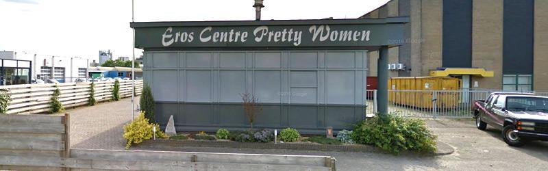 Seksbedrijf Pretty Woman Emmen gesloten