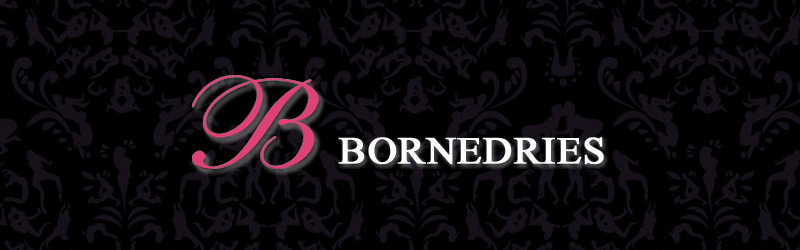 Bornedries