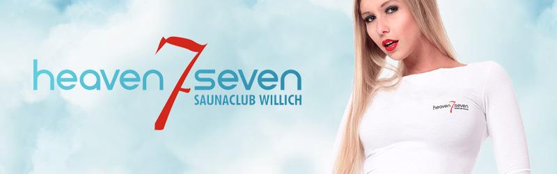 Heaven7 Saunaclub