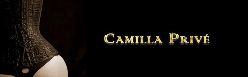 Camilla Privé