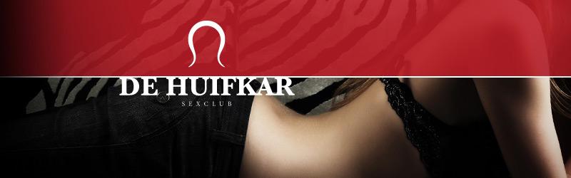 Sexclub De Huifkar