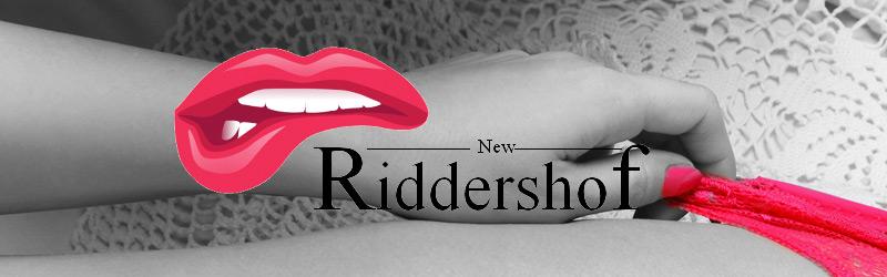 New Riddershof