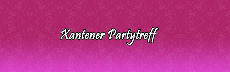Partytreff Xanten